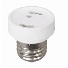 CFL Lamp Socket Adapter