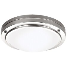 West End Flush Mount - Energy Efficient