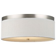 <strong>Philips Forecast Lighting</strong> Cassandra Flush Mount