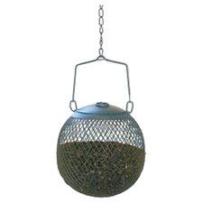 No Seed Ball Caged Bird Feeder (Set of 6)