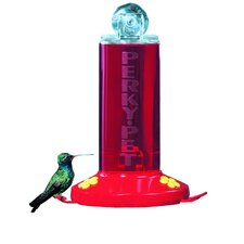 <strong>Woodstream Hummingbird</strong> Window Mount Hummingbird Feeder