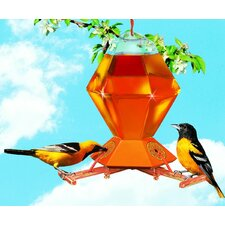 <strong>Woodstream Hummingbird</strong> Deluxe Oriole Feeder