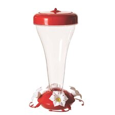 Top Fill Primrose Hummingbird Feeder