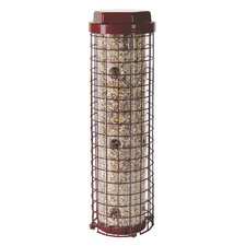 Dilemma E-Z Caged Bird Feeder