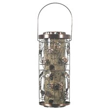 Garden Feeder in Copper