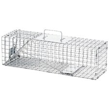 "32"" x 10"" x 12"" Raccoon Trap Single Door"