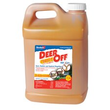 Deer Off Deer and Squirrel Repellent Concentrate