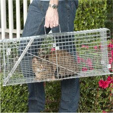 Feral Cat Trap Rescue Kit