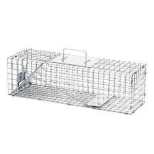 Medium 1-Door Live Animal Trap