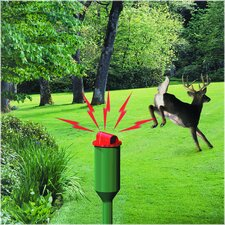 Electronic Deer Repellent