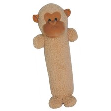 "<strong>Patchwork Pets</strong> 26"" Monkey Stick Dog Toy"