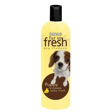 18 Oz. Fur So Fresh Puppy Shampoo