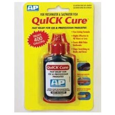 Quick-Cure Saltwater Aquarium - 0.75 oz.