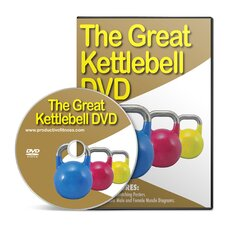 <strong>Productive Fitness Publishing</strong> The Great Kettlebell DVD