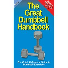 <strong>Productive Fitness Publishing</strong> The Great Dumbbell Handbook
