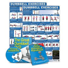 The Ultimate Dumbbell Set