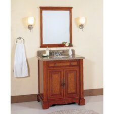 "<strong>Lanza</strong> 32"" Single Bathroom Vanity Set"