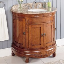"<strong>Lanza</strong> Moon 21"" Bathroom Vanity Set"