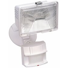 250 Watt Quartz Motion Activated Security Light