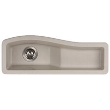"30"" x 11"" Entertainment Kitchen Sink"