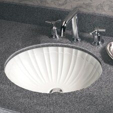 Swanstone Classics Islandia Vessel Bathroom Sink