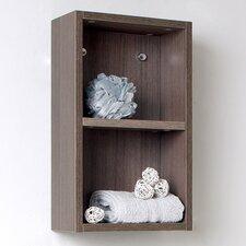 "11.88"" x 19.63"" Bathroom Linen Side Cabinet"