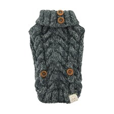 <strong>Fou Fou Dog</strong> Aspen Knit Sweater