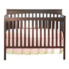 Annie Petite 4-in-1 Convertible Crib