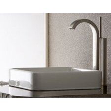 Equility Petite Square Bathroom Sink