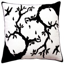 <strong>The Sandor Collection</strong> Silhouette Pillow