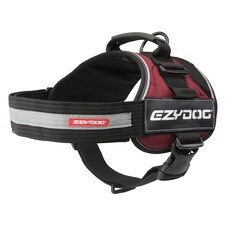 <strong>EzyDog</strong> Convert Dog Harness