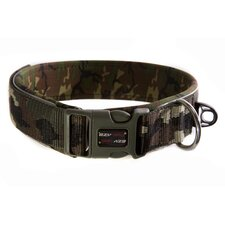 Big Boy Camo Neo Dog Collar
