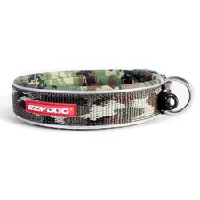 <strong>EzyDog</strong> Neo Camo Dog Collar