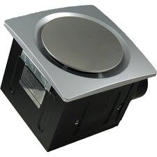 Very Quiet 110 CFM Bathroom Ventilation Fan