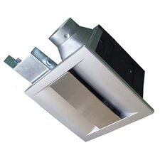 Super Quiet 80 CFM Bathroom Ventilation Fan
