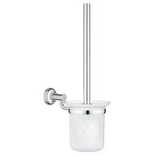Essentials Toilet Brush Set