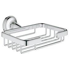 Essentials Soap Basket