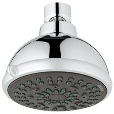 Tempesta 3-Function Spray Shower Head