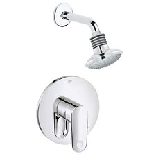 <strong>Grohe</strong> Europlus Combination Pressure Balance Volume Control Shower Faucet