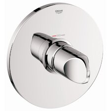 <strong>Grohe</strong> Veris Thermostatic Volume Control Trim