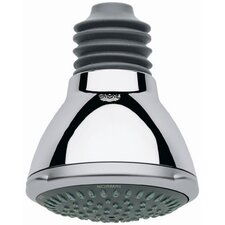 Movario Eco Friendly Trio Shower Head