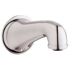 Seabury Single Handle Wall Mount Tub Spout Trim