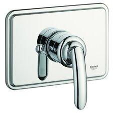 Talia Pressure Balance Faucet Shower Faucet Trim Only