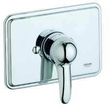 Talia Pressure Balanced Faucet Shower Faucet Trim Only with Lever Handle