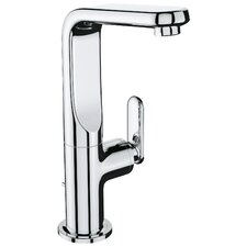 Veris Single Hole Bathroom Faucet with Single Handle
