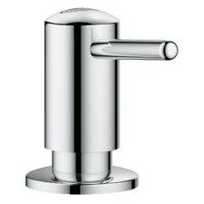 Timeless Bathroom Soap Dispenser
