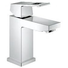 <strong>Grohe</strong> Eurocube Centerset Bathroom Sink Faucet with Single Handle