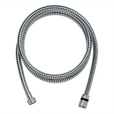 "Twist-Free 69"" Non-Metallic Hand Shower Hose"