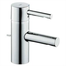<strong>Grohe</strong> Essence Single Hole Bathroom Faucet with Single Handle