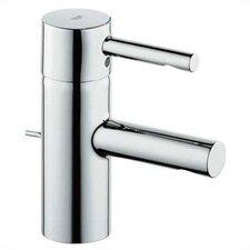 Essence Single Hole Bathroom Faucet with Single Handle